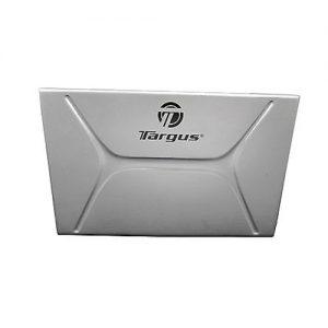 Targus Memory Card Storage Case - Aluminum