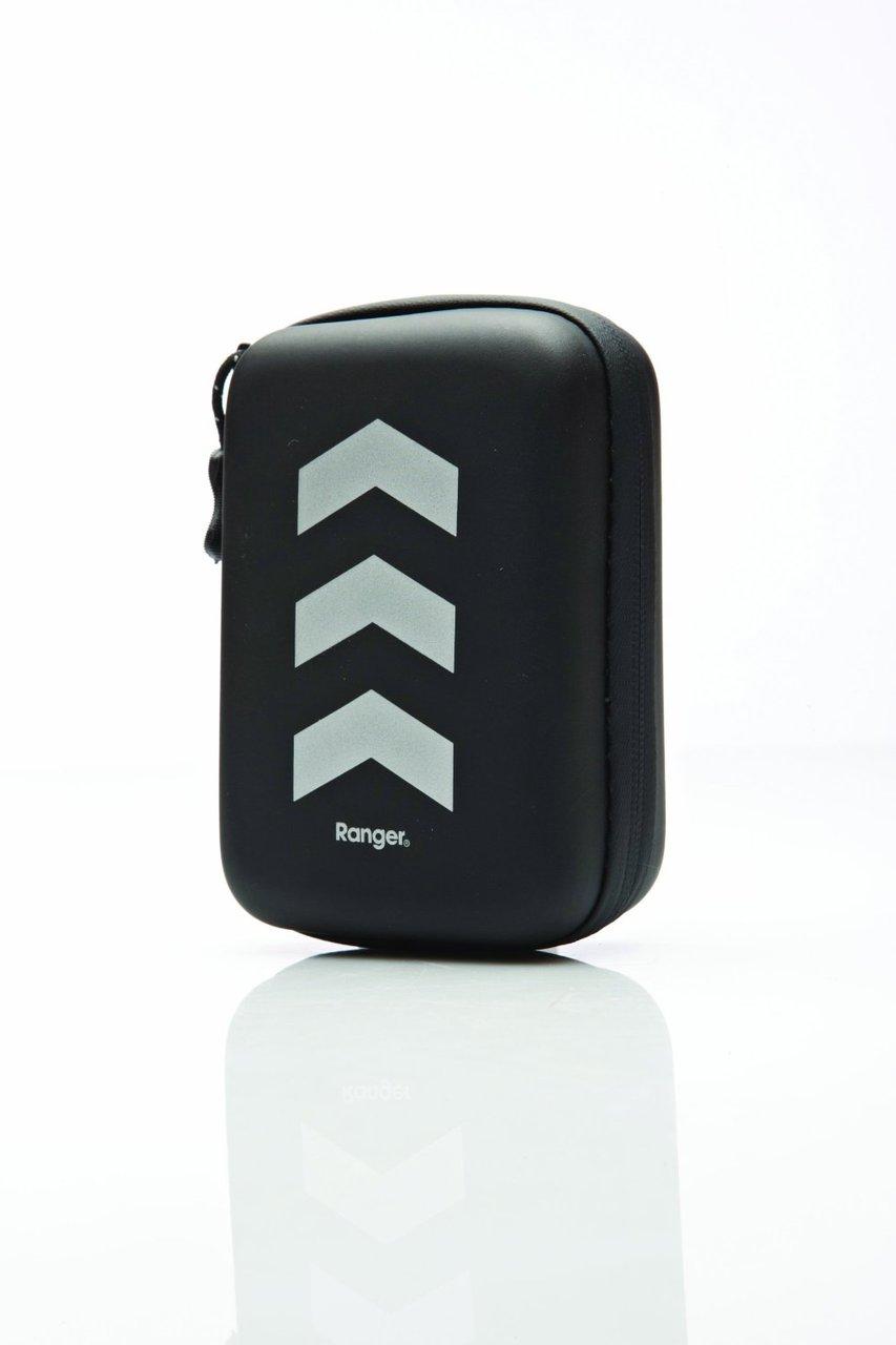Cygnett RA0275CFHIT ProTech Glossy GPS Case (Black)