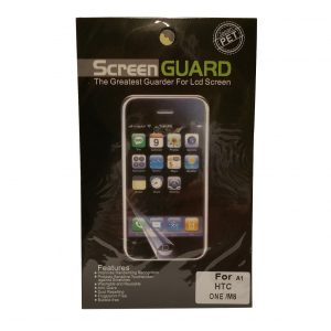 Anti - Glare Screen Protector
