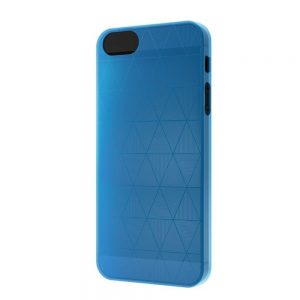 Cygnett Polygon super thin hard clear case for iPhone 5/5s/SE