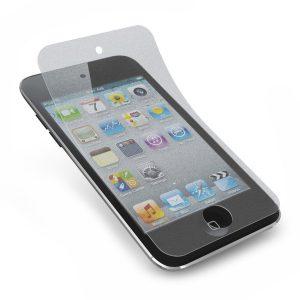 XtremeMac Screen Oritectir fir iPod Touch 4G - Matte