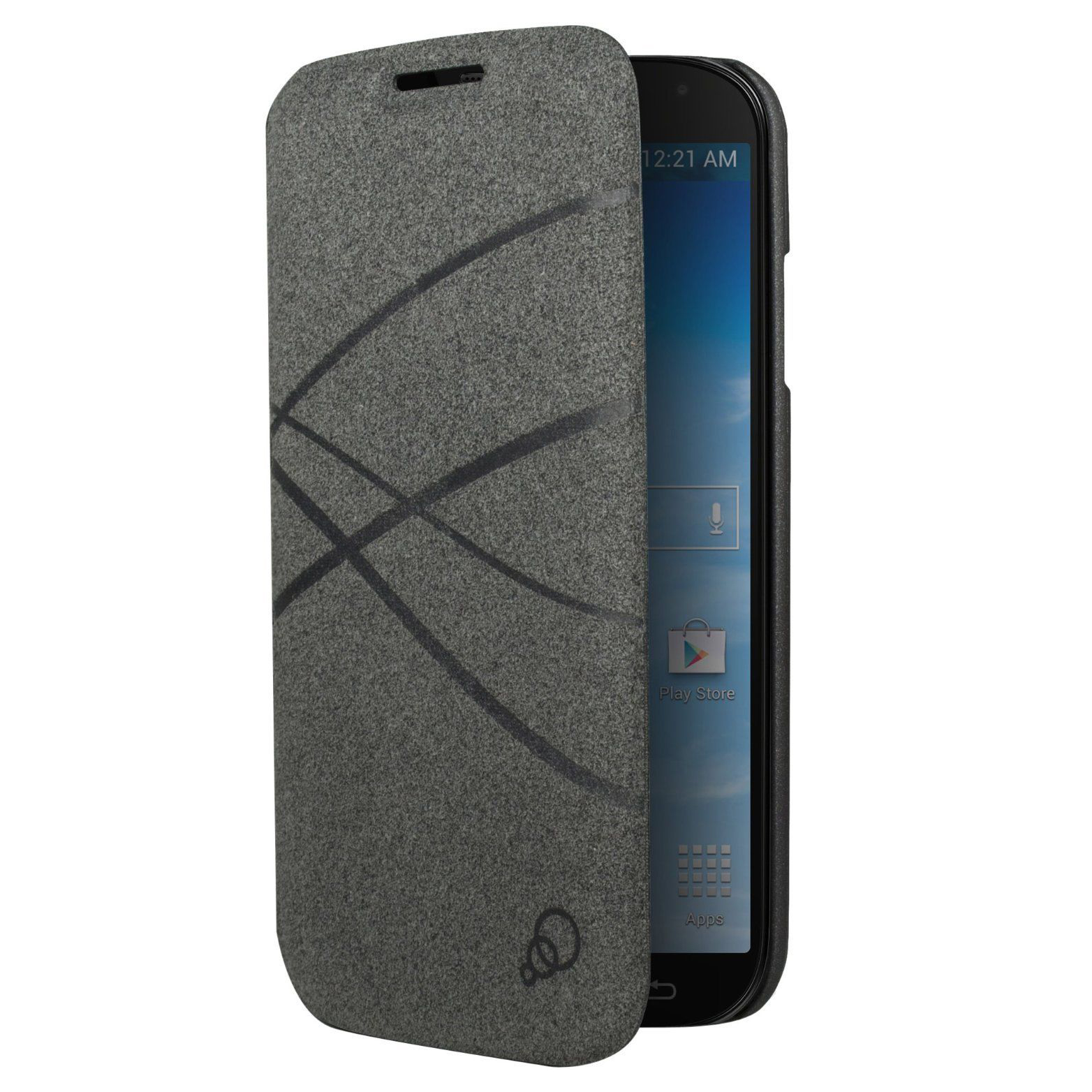 Cygnett FiberFlip Case for Galaxy S4