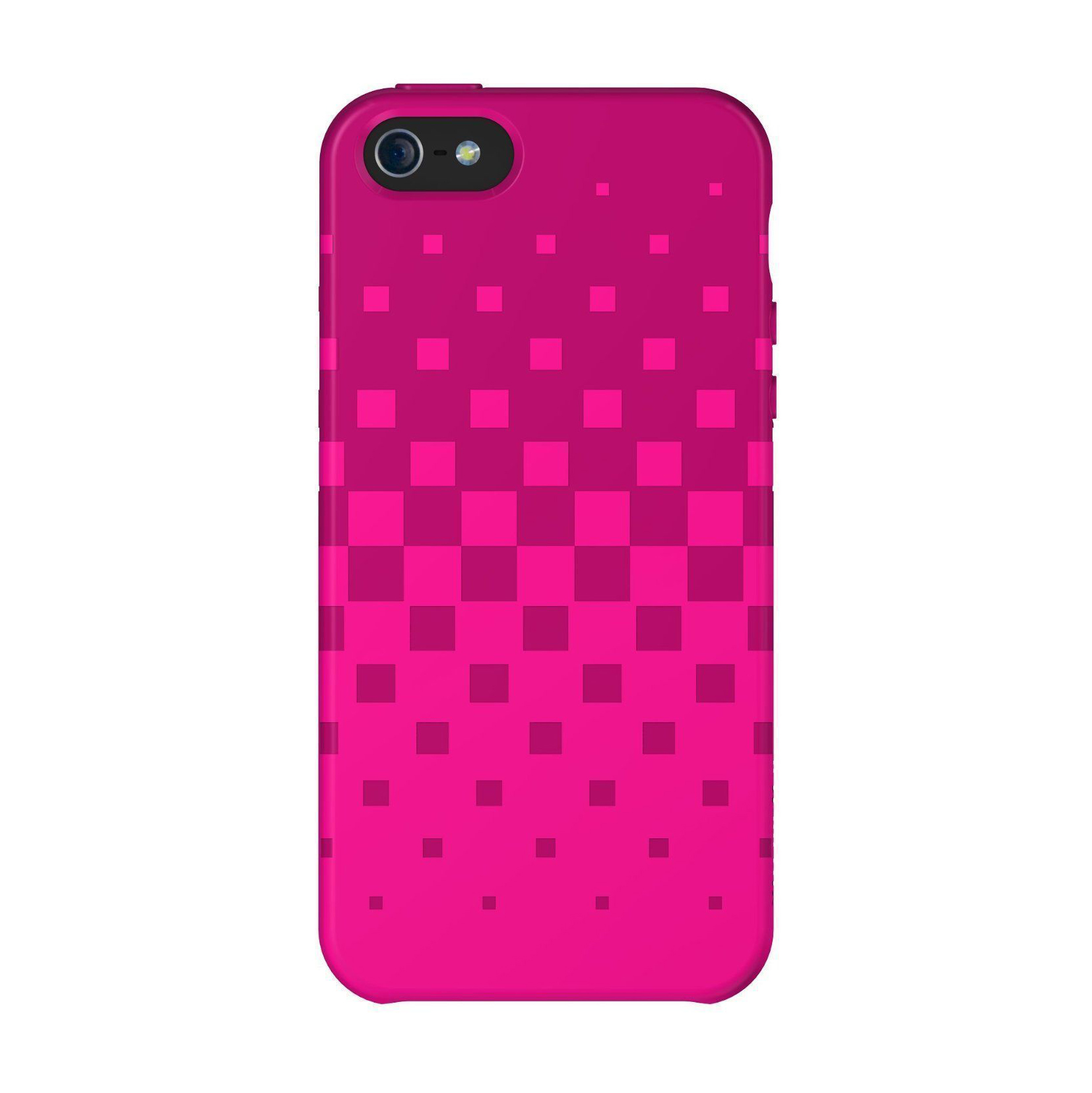 XtremeMac IPP Tuffwrap Case for iPhone 5 - Bubble Gum Pink