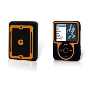 Macally Sleeve-Case for Apple Ipod Nano 3G IceSuit