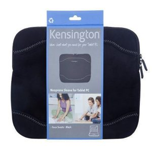 Kensington Neoprene Netbook Sleeve