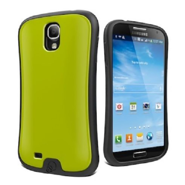 Cygnett FitGrip for the Galaxy S4