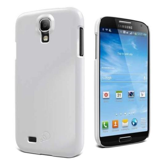 Cygnett Form Samsung Galaxy S4 High Gloss Slim Snap On Case