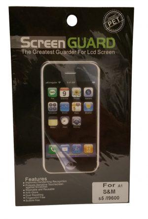 Samsung Galaxy S5 I9600 Anti - Glare Screen Protector