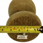 Wood Jumbo Ball Top