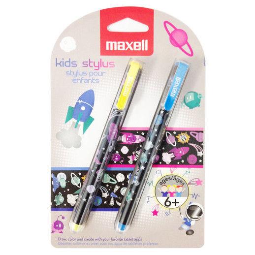 Maxell 2PK Kids Stylus