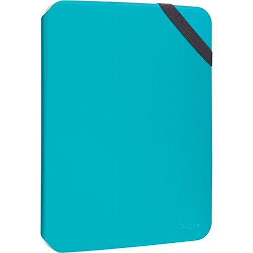 "Targus 10.1"" Samsung Galaxy Tab 4 EverVu Case - Blue"