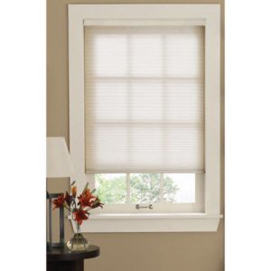 Window Single Cell Cordless Shade