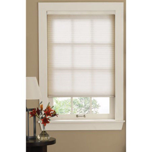 Window Double Cell Cordless Shade