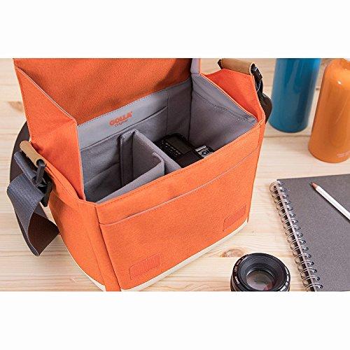 Golla Original DSLR Camera Bags - Amber - G1753