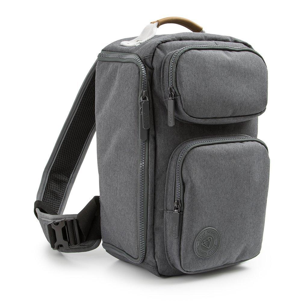 stone Golla Original Camera Bag