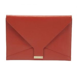 "Targus 13.3"" Leather Clutch Bag"