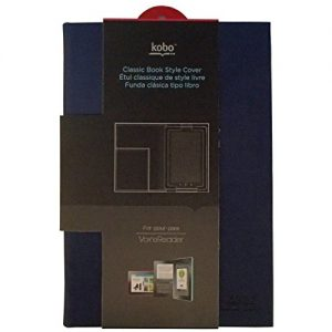 Kobo Vox Classic Bookstyle Cover