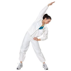 Fabric Sauna Suit