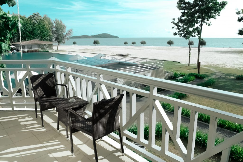 Balcony Railing Ideas