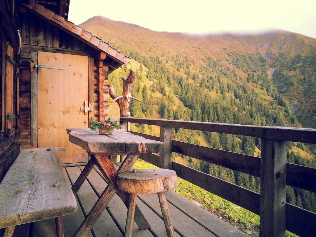 deck ideas for porch