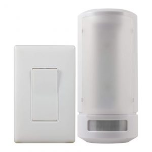 Wireless LED Wall Sconce RC