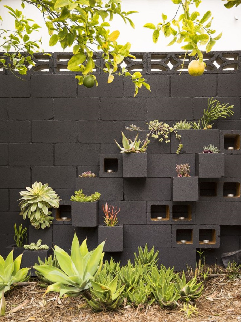 fence styles - black wall fence design - xreme edeals