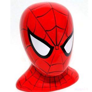 Marvel - Spiderman Ceramic Piggy