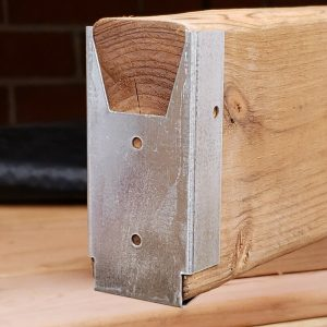 Fence Clip Bracket Hanger (1 Piece)