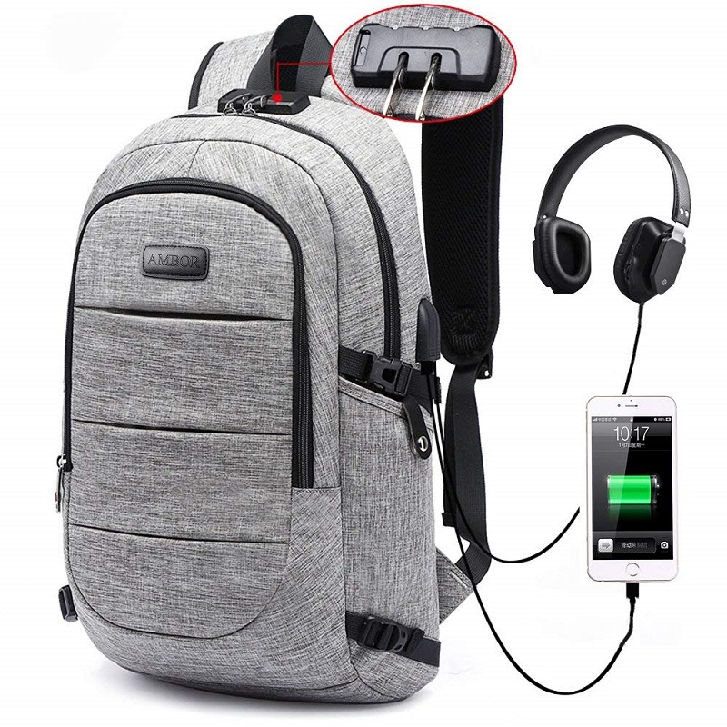 Laptop Backpack - 800