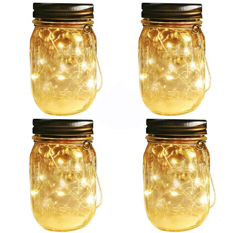 solar powered mason jar - jpg