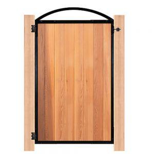 Strong Gate Frame Kit Pro 8