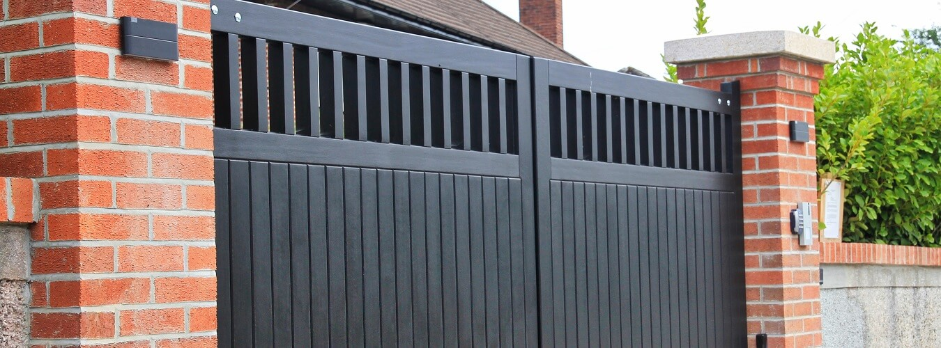 safety automatic gates