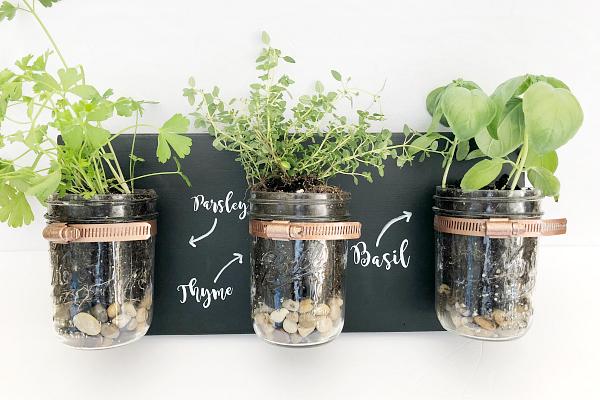 DIY-Mason-Jar-Planter-Title