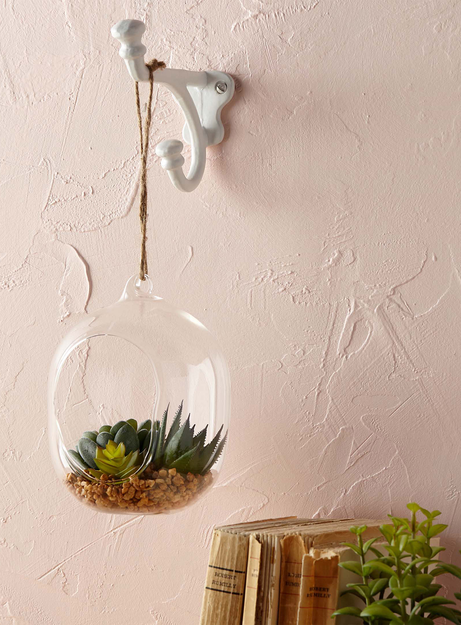 planter walls terrarium