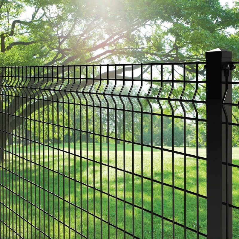simple fence grids