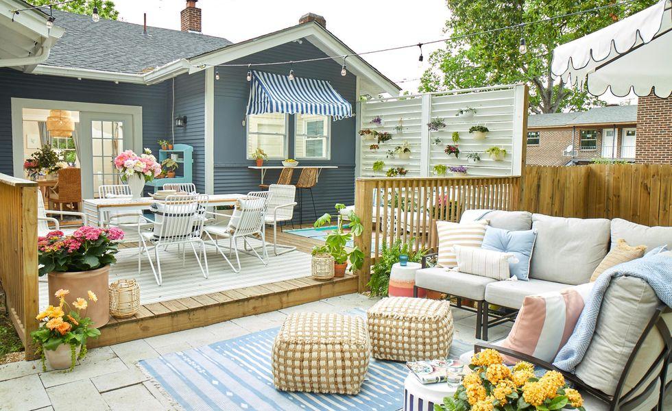 pavers porch
