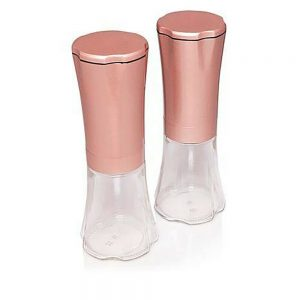 Spice Mill Set Rose Gold