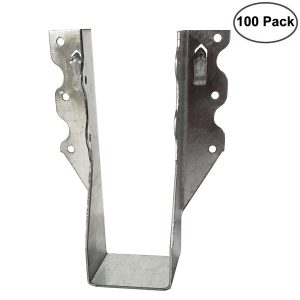 """Joist Hanger 2""""x6"""" (100 Pack)"""