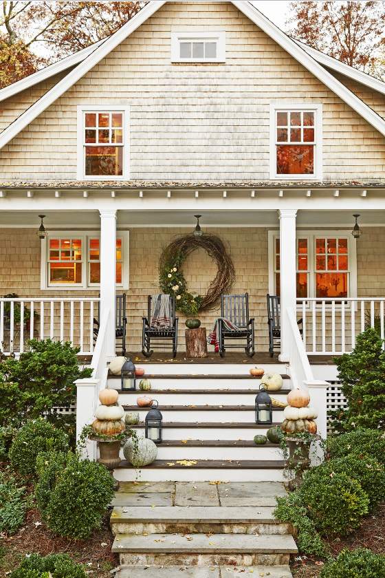 autumn porch ideas 14 -all out