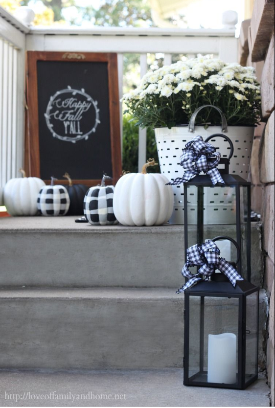 autumn porch ideas 7 love of family and home