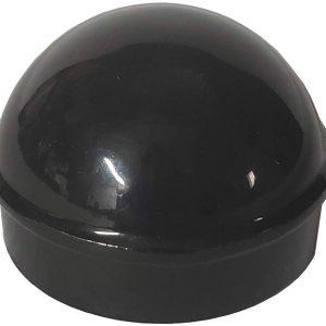 Round Style Main Post Cap