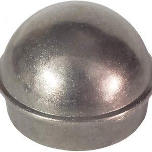 Round Main Post Cap