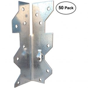 "Framing Anchor 4-1/2"" (50pack)"
