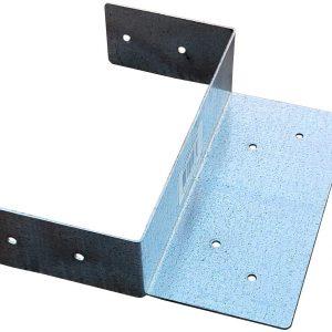 Post Beam Cap Split 5.5x5.5