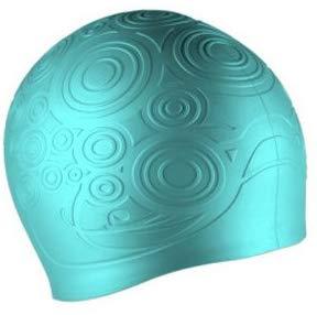 Speedo Silicone Kaleidoscope Swim Cap