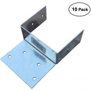 Post Beam Cap Split 3.5x3.5 (10pack)