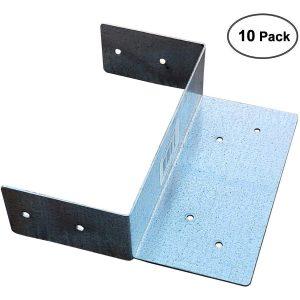 Post Beam Cap Split 5.5x5.5 (10pack)
