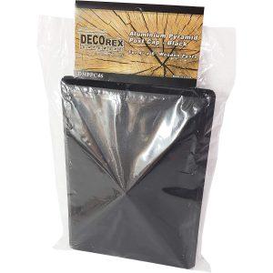 decorex 4x6 black (24pack)