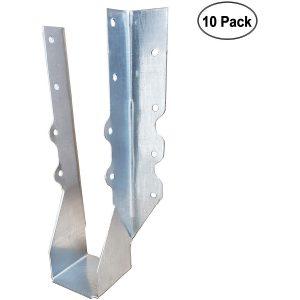 """Joist Hanger 2"""" x 8"""" (10pack)"""