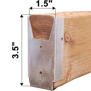 Fence Clip Bracket Hanger (200pack)